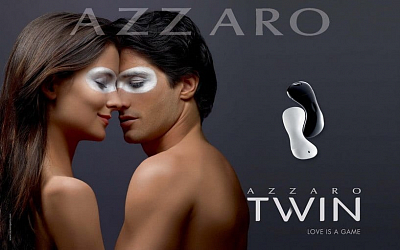Azzaro Twin Women