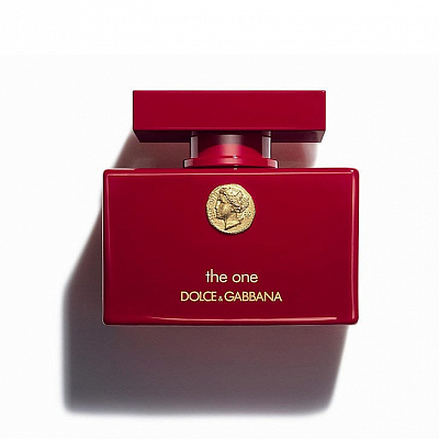 Dolce & Gabbana Rose The One Collector Edition