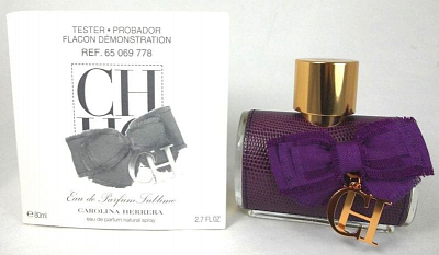 Carolina Herrera CH Sublime